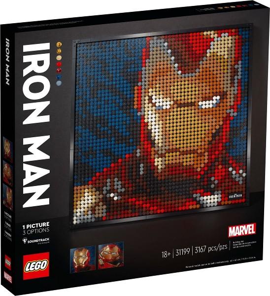 31199 LEGO? ART