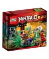 LEGO 70752 Jungle Valstrik