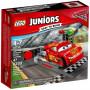 LEGO 10730 Bliksem McQueen Snelle Lanceerder