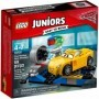 LEGO 10731 Cruz Ramirez Race-Simulator