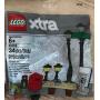 LEGO 40312 Streetlamps polybag