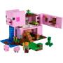 LEGO 21170 The Pig House