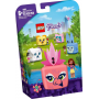 LEGO 41662 Olivia's Flamingo Cube