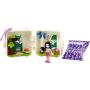 LEGO 41663 Emma's Dalmatian Cube