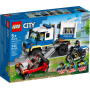 LEGO 60276 Police Prisoner Transport