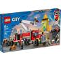 LEGO 60282 Fire Command Unit