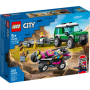 LEGO 60288 Race Buggy Transporter