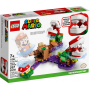 LEGO 71382 Piranha Plant Puzzling Challenge Expansion Set
