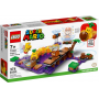 LEGO 71383 Wiggler's Poison Swamp Expansion Set