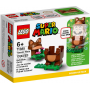 LEGO 71385 Tanooki Mario Power-Up Pack