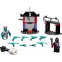 LEGO 71731 Epic Battle Set - Zane vs. Nindroid