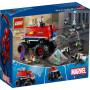 LEGO 76174 Spider-Man's Monster Truck vs. Mysterio