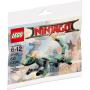 LEGO 30428 Groene Ninja Mech Draak polybag