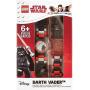 LEGO 8021018 Children's watch Star Wars Dart Vader