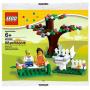 LEGO 40052 Lente Scene polybag
