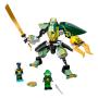 LEGO 71750 Lloyd's Hydro Mech