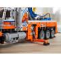LEGO 42128 Heavy-duty Tow Truck