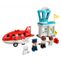 LEGO 10961 Airplane & Airport
