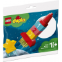 LEGO 30332 My First Space Rocket polybag