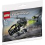LEGO 30465 Helicopter polybag