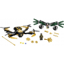 LEGO 76195 Spider-Man's Drone Duel