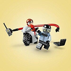 LEGO 10759 Elastigirl's Rooftop Pursuit
