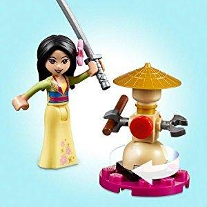 LEGO 41151 Mulan's Training Day